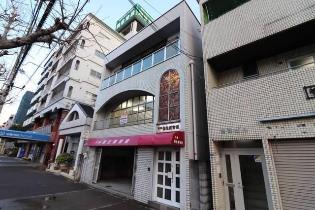 下沢通6丁目店舗付戸建