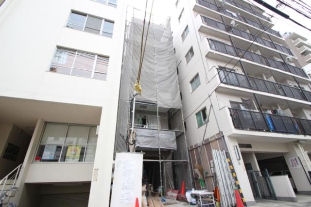 SDグランツ三川口