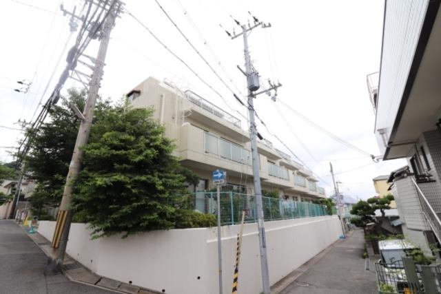 神戸市須磨区潮見台町