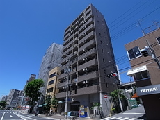 エステムコート神戸・県庁前