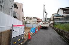 (仮称)神戸市中央区山本...