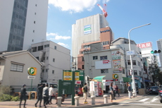 元町通4丁目プロジェクト
