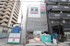 琴ノ緒町新築マンション
