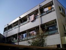 ベルハイム栄町