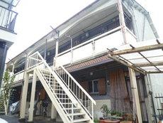 六万寺町3-9-21文化住宅