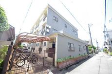 昭和町ニューOKマンション