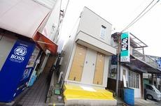 前田メゾン