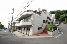 朝日プラザ生駒西1番館