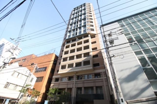 アメックス赤坂門タワーの外観