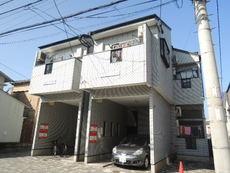 クレセント百道東2