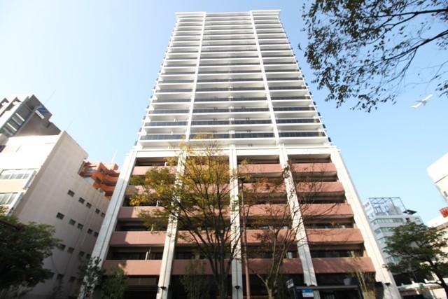 MJR赤坂タワーの外観