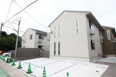 仮)D-room飯倉4丁目2 B棟