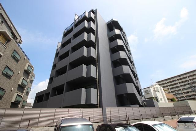 Jigyo HIKARI terraceの外観