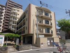 ローズモントフレア別府駅前