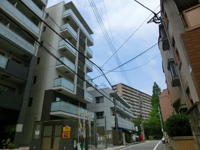 クラシアスタイル平尾駅前の外観