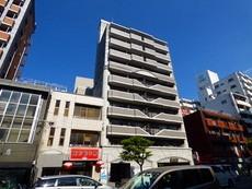 エステートモア平尾駅前通り