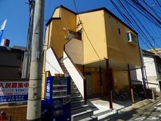 アルファ博多駅東