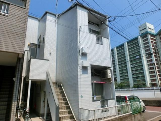 マキシム博多駅前2の外観