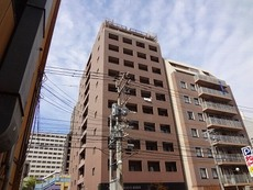 ピュアドームパラジオ博多