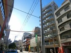 DSタワー平尾駅前レジデンス