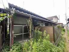 奈良市西新在家号所町