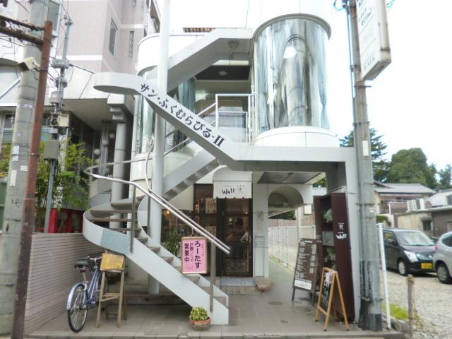 サン・ふくむらびる2【賃貸住宅サービス】奈良県奈良市の賃貸物件