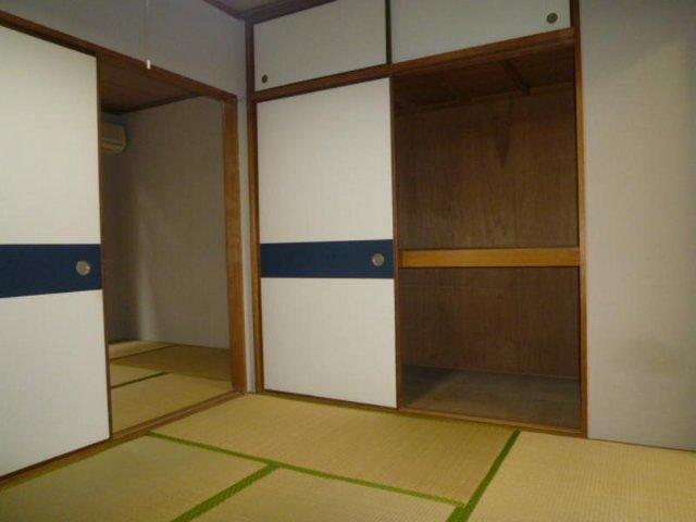 喜多室荘 202号室