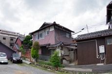 奈良市西笹鉾町