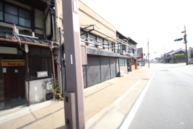 山岡様貸家2(今在家町) の外観
