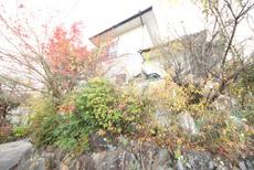 奈良市川上町