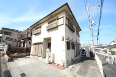 奈良市富雄川西