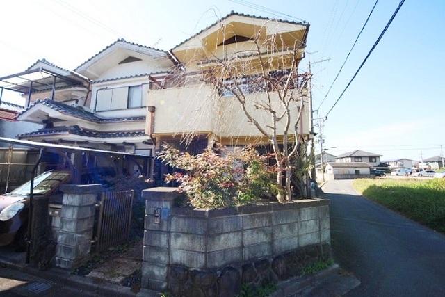 古民家奈良ハウスの外観