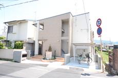 法蓮町アパート
