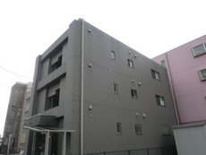 LUSENT HOUSE・M