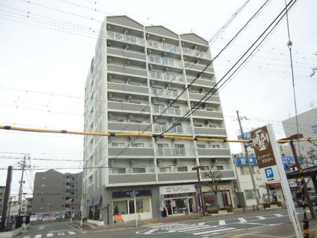 ユニバーシティ丸光1の物件【賃...