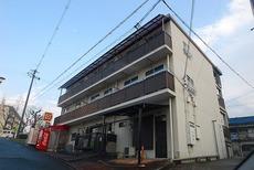 桜丘マンション