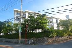 香里三井A住宅11棟