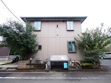 シャトレー武蔵野壱番館
