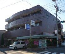 ブルックスコート菅原