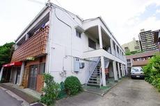 上新田アパートメント