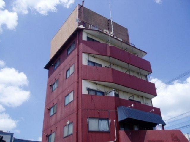 箕面ビルの外観