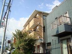 上野坂グランハイツC