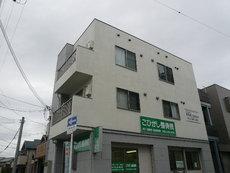 上野西グランハイツB