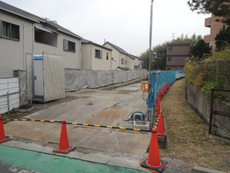 (仮)山田西新築工事