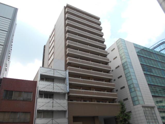 CASSIA錦本町通の外観