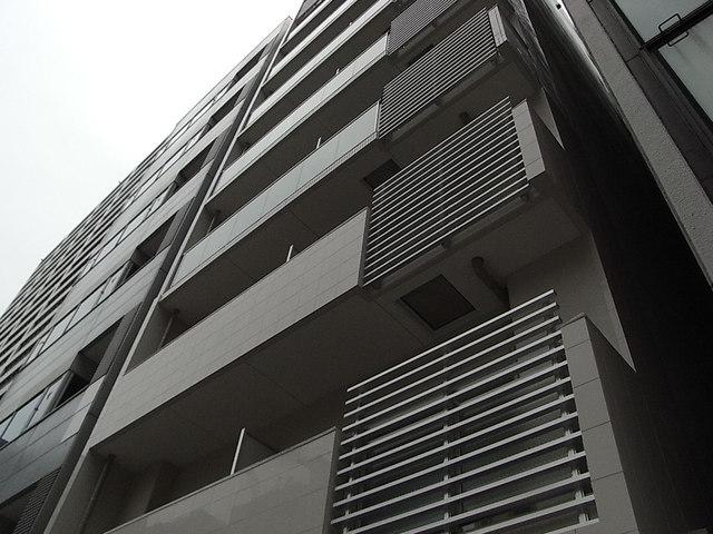 丸の内スクエアの外観
