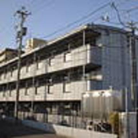 DAIMAN HOUSE昭和橋の外観