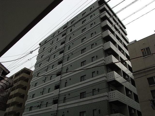 スタジオスクエア大須の外観