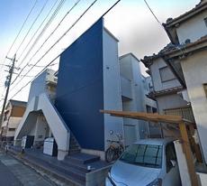 Residencia観音町