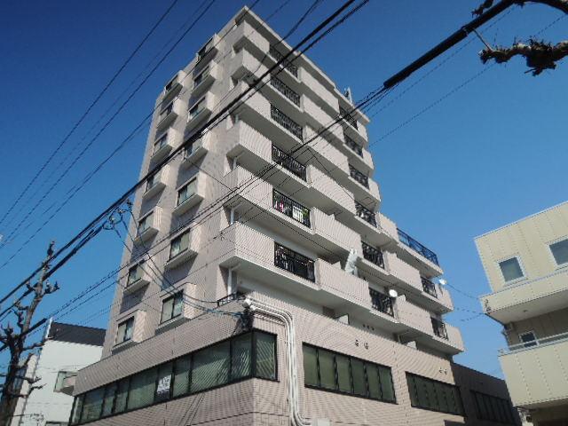 熱田ATビルの外観